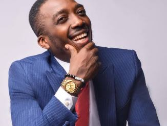 """That your pen!s will rise again"" – Bovi shades Fatoyinbo after his victory in court"