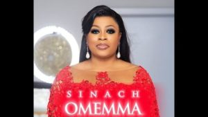 """AUDIO & VIDEO: Sinach – """"Omemma"""" ft. Nolly"""