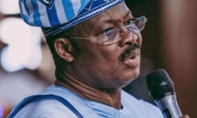 Ex-governor Abiola Ajimobi suffers another defeat at Court of Appeal