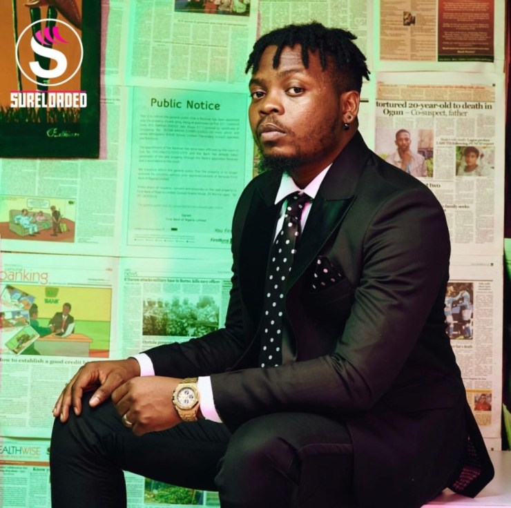 Olamide Biography, Songs, Videos and Updates
