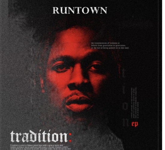 Runtown – International Badman Killa