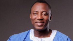 """""""Nigeria must cease its dangerous attacks on freedom of expression"""" – Another US Senator Speaks on Sowore's Rearrest"""