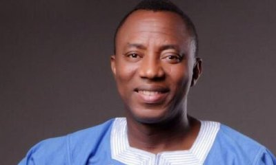 """Nigeria must cease its dangerous attacks on freedom of expression"" – Another US Senator Speaks on Sowore's Rearrest"