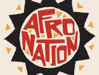 "AfroNation – ""Afro Nation Playlist"""