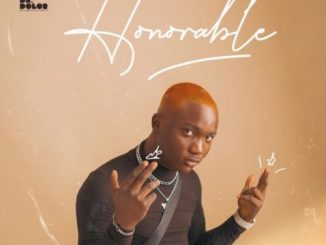 DOWNLOAD Hotkid – Honorable (EP)