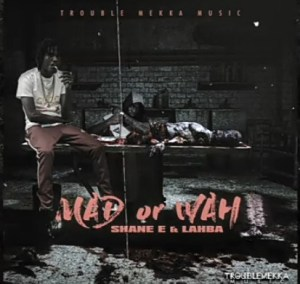 Shane E Ft. Lahba – Mad or Wah