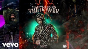 Tommy Lee Sparta – The Power