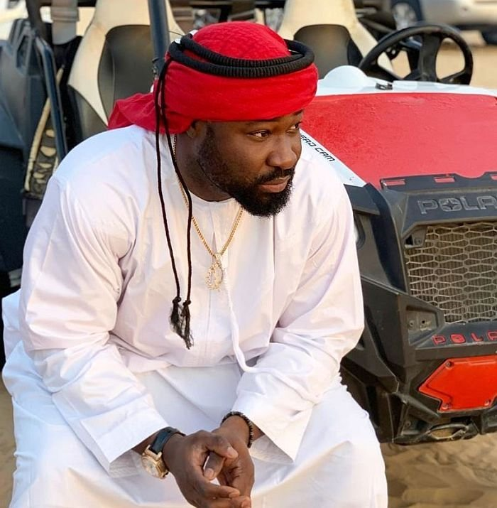 """Boys Will No Pay Bride Price If I Become President"" - Harrysong Reveals"