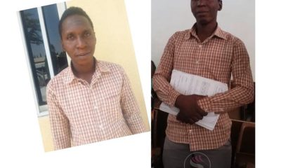 Church accountant sentenced to 18yrs for stealing N15.5m tithe and offering