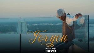 Cheed Ft. Marioo – For You (Audio & Video)