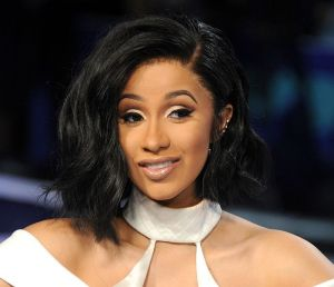 Chioma B Or Cadijat - Cardi B Ask Which Name To Bear In Nigeria