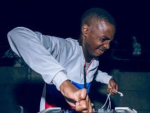 DJ Toolz Ft. Mr Thela – If Gqom Were Humans