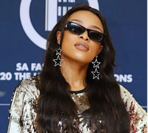 DJ Zinhle's 'Umilo' Wins Song Of The Year 2019