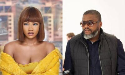 Larry Gaaga And Tacha Set To Drop New Song (Video)