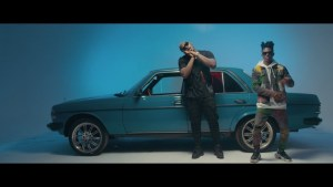 VIDEO: Strongman Ft. Medikal – Bossu