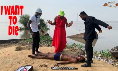 VIDEO: Xploit Comedy – You Will Not Die (The gods and I Episode 4)