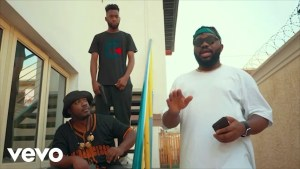 Magnito Ft. illbliss – Relationships Be Like (S2 Episode E5)