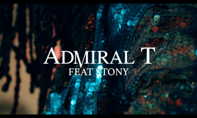 VIDEO: Admiral T – Fly Ft. Stony