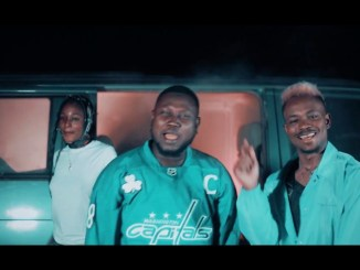 VIDEO: Maccasio – Yala Yala Ft. Don Sigli