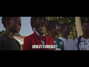 VIDEO: Enzo Ishall – Uri Kutsvireiko
