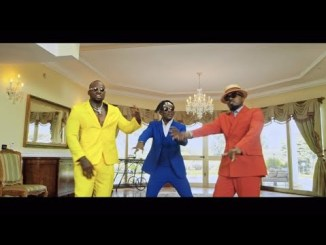 VIDEO: Kofi Jamar – In the City Ft. Ice Prince & Khaligraph Jones » SureLoaded