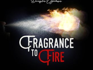 Dunsin Oyekan – Fragrance To Fire [Music & Video]