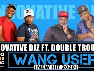 Innovative Djz – Wang User Ft. Double Trouble, Du Richy & Thabza Berry