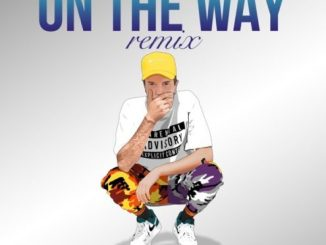 Joss Austin – On the Way (Remix) Ft. Gemini Major, Nadia Nakai, Beast