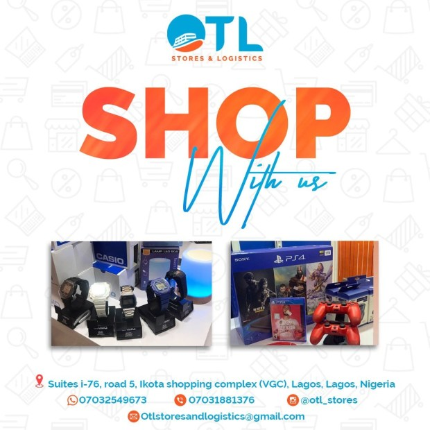 OTL Logistics and Stores Launches in Lagos