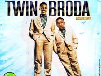 Sound Sultan – Twin Broda Ft. Small Doctor