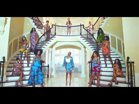 Wale – Fine Girl Ft. Davido & Olamide [Music & Video]