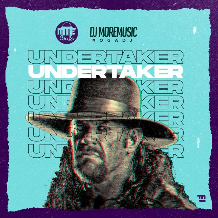 DJ MoreMusic – Undertaker Beat (Ghost Mode)