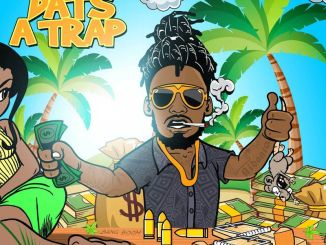 DOWNLOAD Aidonia – Dats A Trap EP [Full Album]