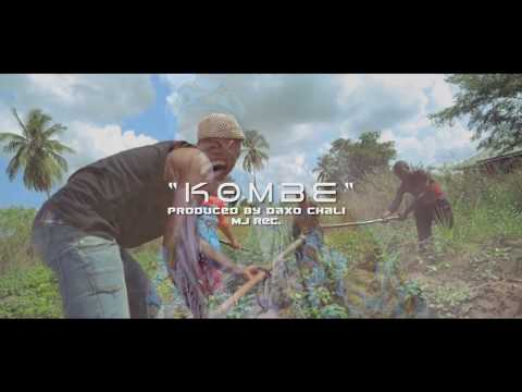 Madee – Pombe Ft. Rayvanny [Music & Video]