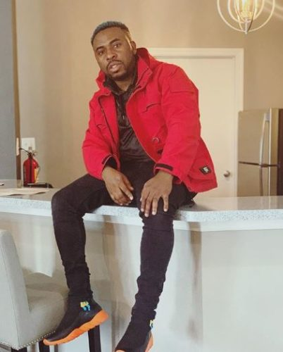 Samklef Set To Expose Nigerian Artistes Who Sold Themselves Cheap For Fame & Fortune