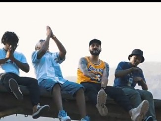 VIDEO: Jay Em Ft. YoungstaCPT, J'Something – I Can't Wait