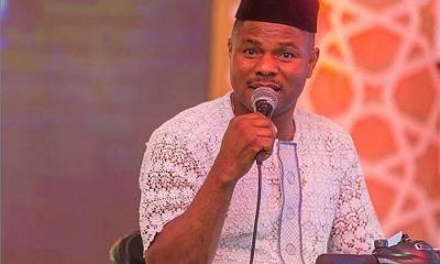 Yinka Ayefele – Covid-19 Prayers [Music & Video]