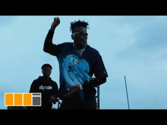 Article Wan – Azonto Flex [Music & Video]