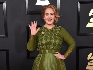 British Singer, Adele Shows Off Incredible Weight Loss As She Celebrates 32nd Birthday