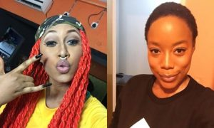 Cynthia Morgan's Ex-Manager Accuses Her For Telling Lies To Gain Rapport