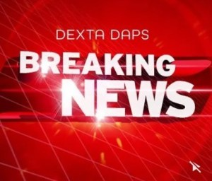Dexta Daps – Breaking News