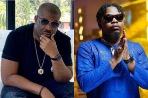 Don Jazzy Replies Olamide's Comment About Mo' Hits Records