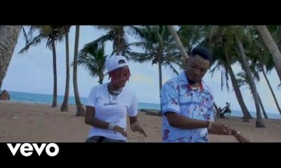 Ecrown Ft. Candy Bleakz – Ojulari [Music & Video]