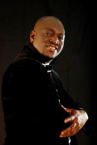 Gospel Musician, Sammie Okposo Shares His Accident Experience At 3rd Mainland Bridge