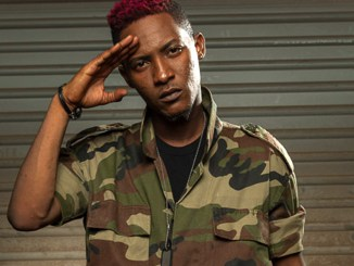 "Jesse Jagz Unveiled Release Date For Upcoming 5th Album ""Garba"""