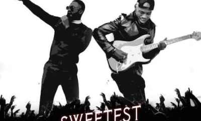 Ric Hassani x Fiokee – Sweetest Thing