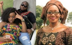 """""""Chioma Has Moved Out Of Davido's House"""" – Kemi Olunloyo Reveals"""