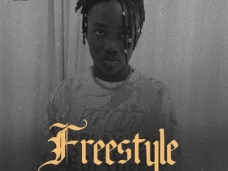 Hotkid – Freestyle EP [Full Album]