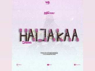 Mbosso – Haijakaa Sawa [Music & Video]