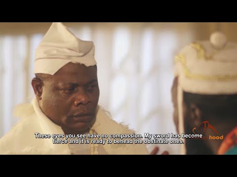 Oba Adeyanju Part 2 – Latest Yoruba Movie 2020 Drama